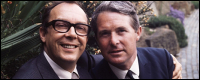 Eric and Ern - The Morecambe and Wise Tribute Site